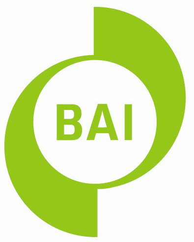 04_BAI Logo Only Green